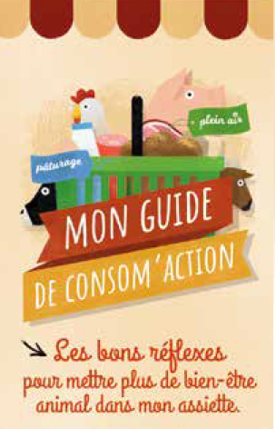 guide consomaction